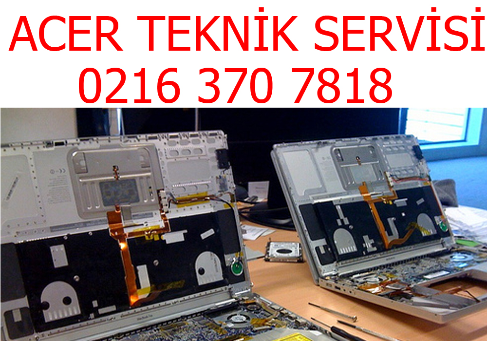 Pendik Acer Teknik Servisi