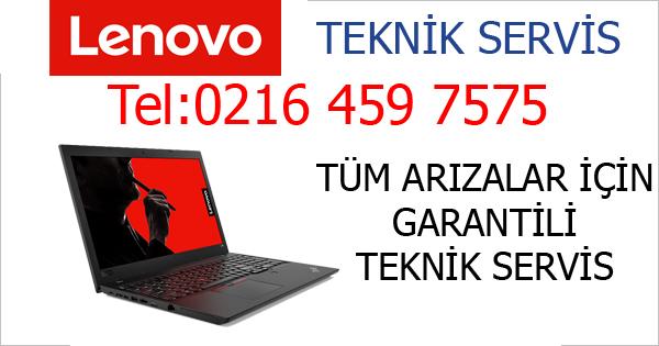 Pendik Lenovo Teknik Servisi
