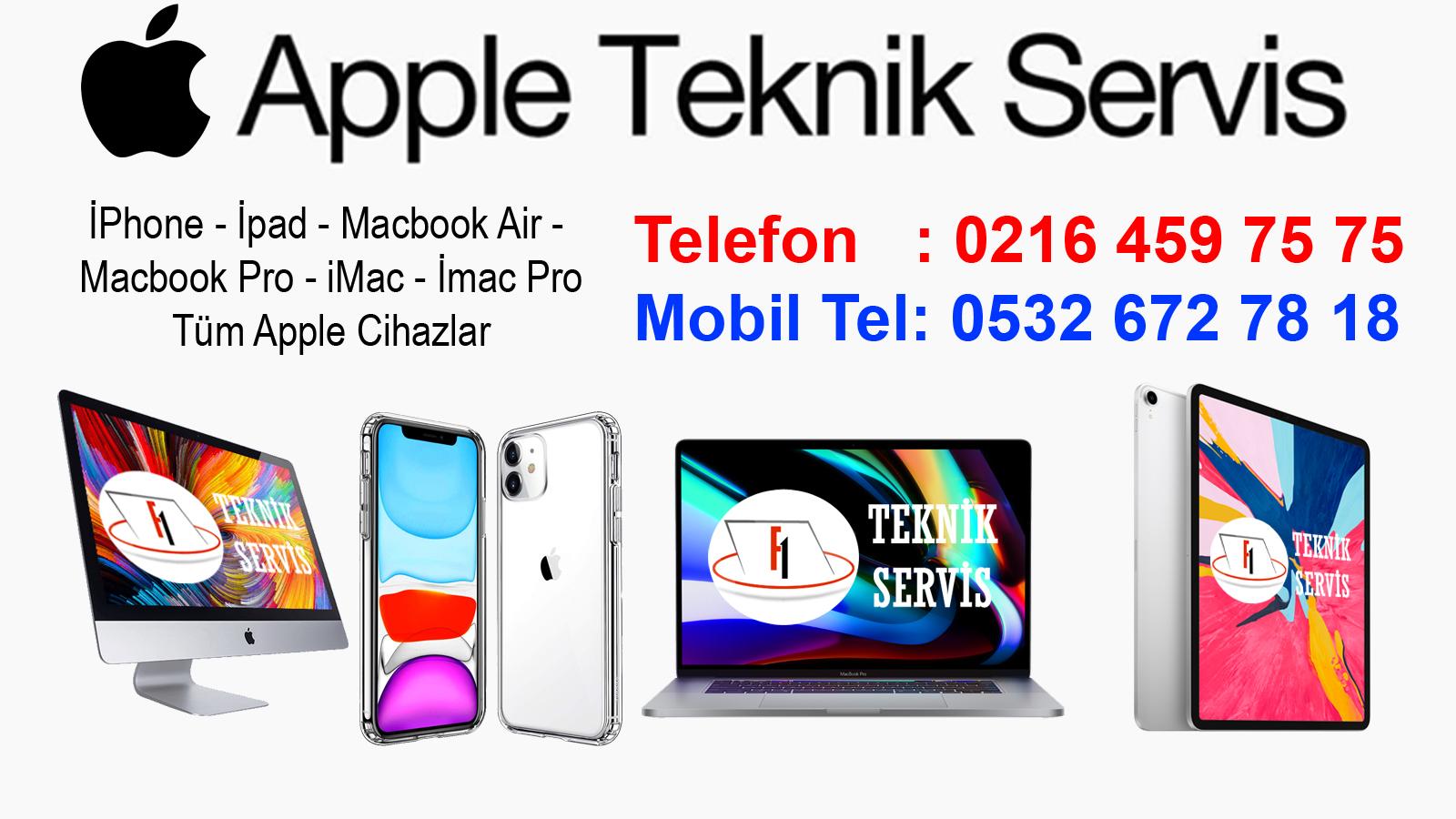 Pendik Macbook Servisi ve Tamiri