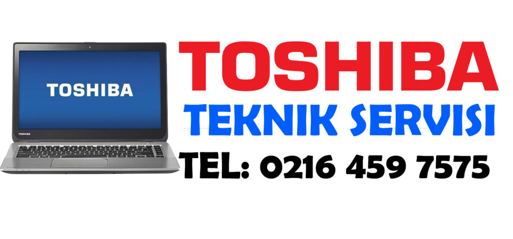 Toshiba Laptop Menteşe Tamiri ve Değişimi