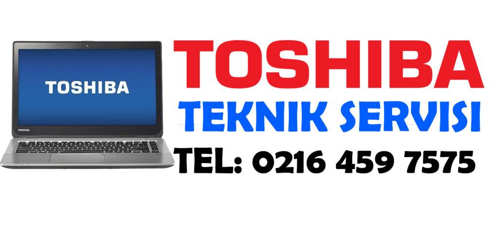 Pendik Toshiba Laptop Servisi