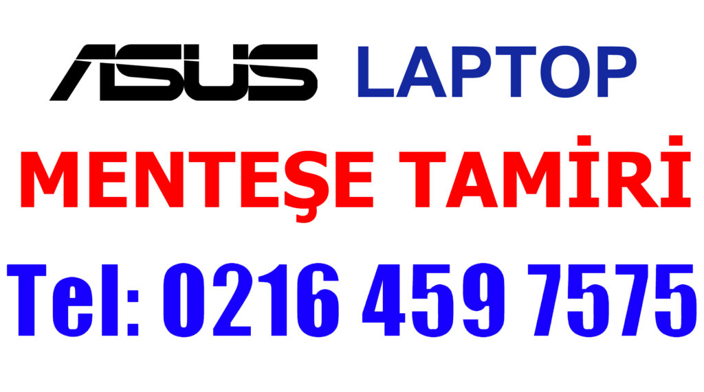 Asus Laptop Menteşe Tamiri ve Değişimi